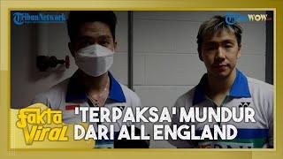 "Indonesia ""Terpaksa"" Mundur dari All England 2021, BWF ""Diserang"" Netizen"