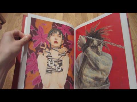 Vidéo de Hiroaki Samura