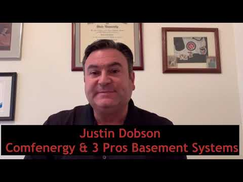 Get your office sanitized by 3 Pros Basement Systems!