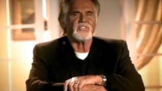 <b>Kenny Rogers</b>  Buy Me A Rose Music Video