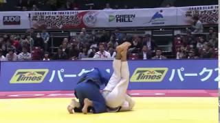 Galstyan Judo Vine #1