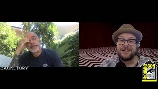 The Art of Adapting Comics to the Screen: David S. Goyer Q&A