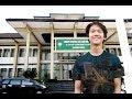 Geger, Dilan syuting di UIN Bandung