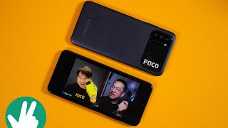 Xiaomi Poco M3 Review - Interview with POCO Product Manager