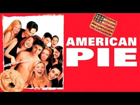 Актеры фильма «Американский пирог» 18 лет спустя.