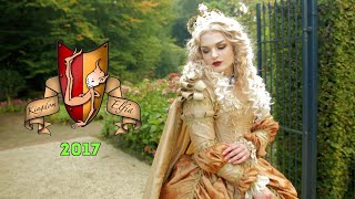 Elfia 2017 Costume Video - Arcen