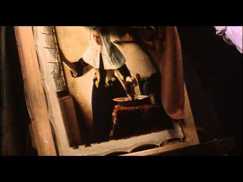 Das Mädchen mit dem Perlenohrring - Trailer