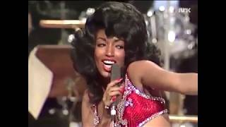 The Three Degrees - Get your love back (live)