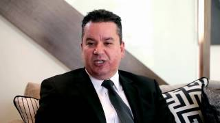 Terry Portelli Interview - Buying Land