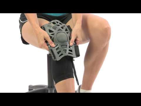 Donjoy Reaction Web Knee Brace