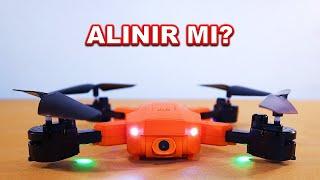 HR H9 Yeni Başlayanlar için 4K Kameralı Drone - Detaylı İnceleme