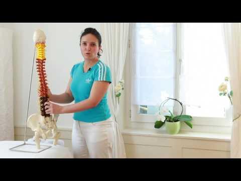 Wie mit dem Schwindel Osteochondrose beschäftigen