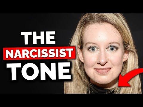 5 znaků narcistické osobnosti - Charisma on Command