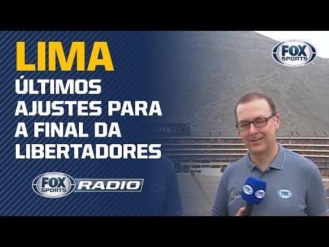 DIRETO DO MONUMENTAL! Veja detalhes de Flamengo x River Plate pela final da Libertadores