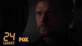 Extrait 106 : Locke questionne Carter sur son plan