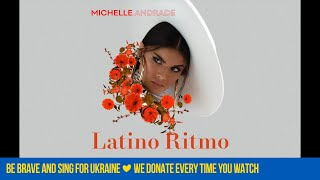 Michelle Andrade   Tranquila [Audio]
