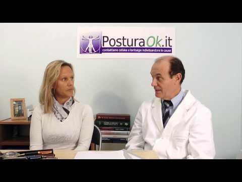 Pomata per il dolore nella parte bassa della schiena durante lesercizio fisico