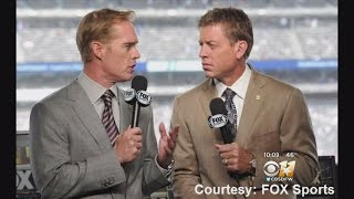 Packer Fan Starts Petition To Get Aikman Off The Air