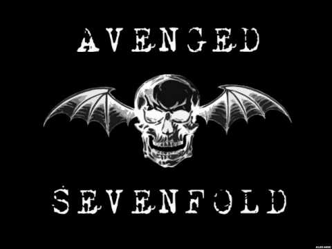 Avenged Sevenfold- Scream