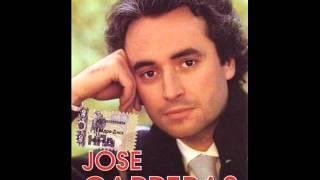 Jose Carreras - Parlami d'amore, Mariu