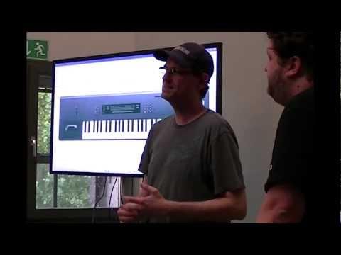 Chris Hülsbeck - Evoke 2012 Seminar