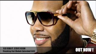 Flo Rida ft. StayC Reign -  Freaking Out (B'SD Extended Edit)