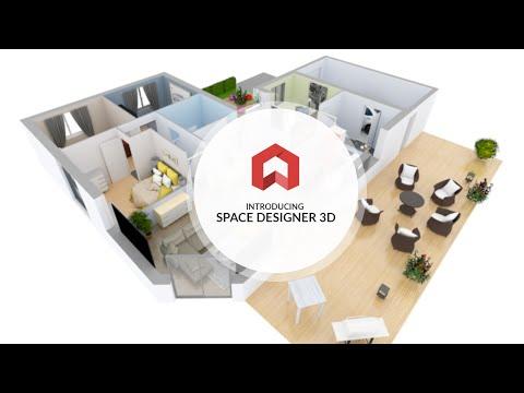 Introducing Space Designer 3D