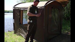 Shelter Base Station - Produktvorstellung