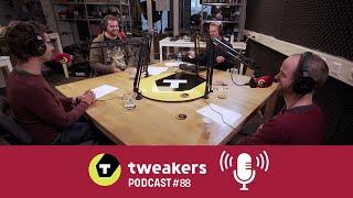 Tweakers Podcast #88 - Cybertrucks, nfc-betalingen en Tim Berners-Lees manifest