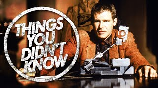 7 Things You (Probably) Didnt Know About Blade Runner