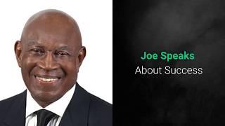 Joe Nichols, Steps Necessary To Succeed