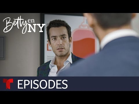 Betty en NY | Episode 68 | Telemundo English