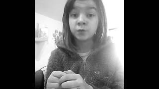 Alina Eremia  A Fost O Nebunie (cover)