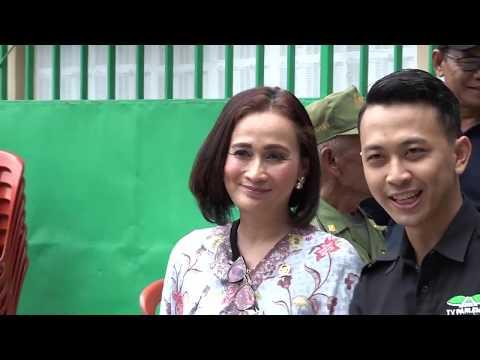 Amelia Anggraini - Anggota DPR RI Dapil VII Jawa Tengah