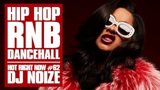 🔥 Hot Right Now #62 | Urban Club Mix August 2020 | New Hip Hop R&B Rap Dancehall Songs | DJ Noize