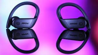 Mpow Flame Lite True Wireless Review | Budget Sport Earbuds($39)