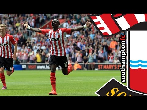 Sadio Mané - What a day