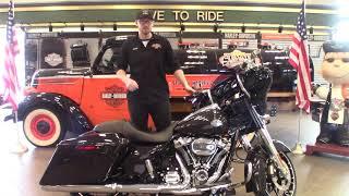 2021 Harley-Davidson Street Glide Special Overview - St. Paul Harley-Davidson - St. Paul, Minnesota
