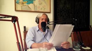 """Topol Sings """"Sunrise Sunset"""" a cappella from Fiddler on the Roof"""