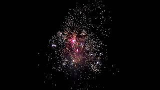"""Салют Адреналин СУ25-49,  количество выстрелов: 49, калибр: 25 мм от компании Интернет-магазин пиротехнических изделий """"Fire Dragon"""" - видео"""