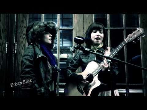 Urban Busk #3  ft. Laura Ganci w/Nina Ganci (Season 1)