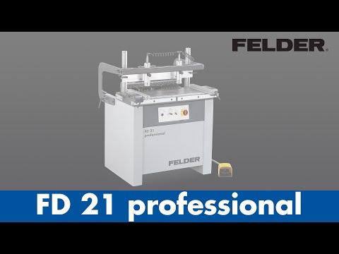 FELDER FD21 professional