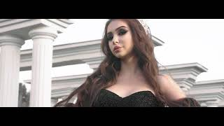 Safina Gaibova Miss Intercontinental Tajikistan 2019 Introduction Video