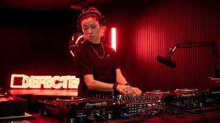 Monki - Live @ Press Play x Defected HQ 1.0 2021
