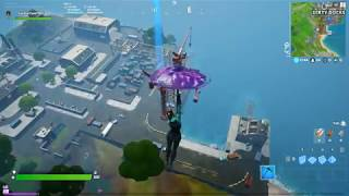 Fortnite Letter 'T' Location: Where To Find The Hidden 'T' In The 'Dockyard Deal' Loading Screen