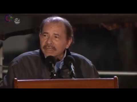 Presidente Daniel Ortega: Hay que continuar haciendo camino al andar con el ALBA
