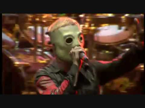 Slipknot - Duality - Live At Download 2009 (HQ)