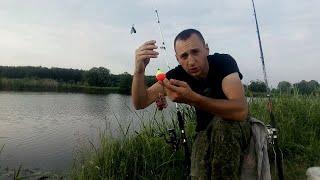 Рыбалка на Сома. Vlog 2. Ловля, Печень, Река.