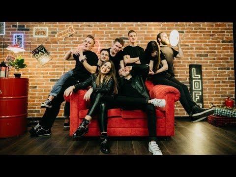 "Кавер-гурт ""Grand Sound"", відео 1"