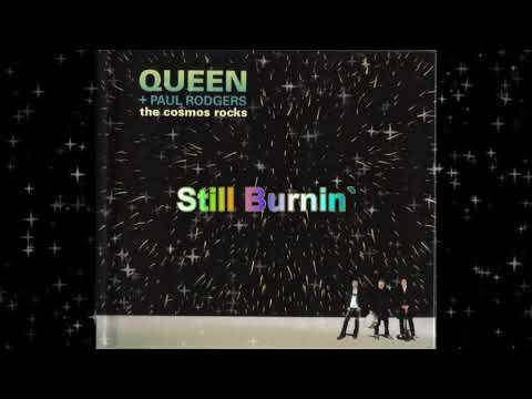 Rockclassics: Queen & Paul Rodgers - Still Burnin`
